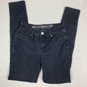 Express skinny jeans women's size 2
